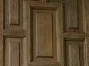 Puertas castellanas de cuarterones